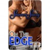 On the Edge (Devlin Group, #2) - Shannon Stacey