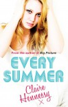 Every Summer - Claire Hennessy