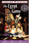 The Egypt Game - Zilpha Keatley Snyder, Alton Raible