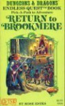 Return to Brookmere - Rose Estes