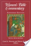 The Women's Bible Commentary with Apocrypha (Expanded Edition) - Carol A. Newsom, Sharon H. Ringe