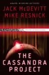 The Cassandra Project - Jack McDevitt, Mike Resnick