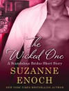 The Wicked One - Suzanne Enoch