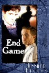 End Game - Jennifer  Brooks