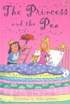 The Princess And The Pea (Young Reading Gift Books) - Susanna Davidson