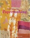 Beginner's Guide to Papermaking - Heidi Reimer-Epp
