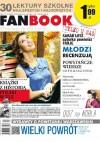FANBOOK nr 4 (5), Sierpień-Wrzesień 2014 -