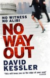 No Way Out - David Kessler