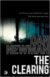 The Clearing - Dan   Newman