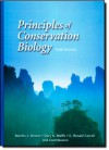 Principles of Conservation Biology, Third Edition - Martha J. Groom, Gary K. Meffe, C. Ronald Carroll
