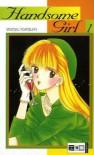 Handsome Girl 01 - Wataru Yoshizumi