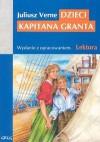 Dzieci kapitana Granta - Juliusz Verne