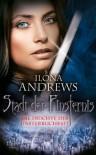 Die Früchte der Unsterblichkeit - Ilona Andrews