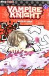 Vampire Knight, Band 5 - Matsuri Hino