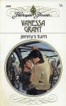 Jenny's Turn - Vanessa Grant