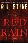 Red Rain: A Novel - R.L. Stine