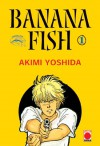 Banana Fish, Band1 - Akimi Yoshida