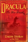 Dracula: The Un-dead - Ian Holt