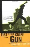 Fist Stick Knife Gun: A Personal History of Violence - Geoffrey Canada