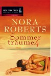 Sommerträume 4 (Island of Flowers / Risky Business) - M.R. Heinze, Nora Roberts