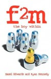 f2m;the boy within - Hazel Edwards, Ryan Kennedy