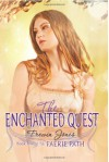 The Enchanted Quest - Allan Frewin Jones, Allan Frewin Jones