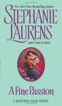 A Fine Passion - Stephanie Laurens