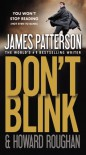 Don't Blink - James Patterson, Howard Roughan