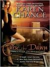 Curse the Dawn (Cassandra Palmer Series #4) -