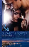 Sins Of The Past - Elizabeth Power
