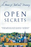 Open Secrets: A Memoir of Faith and Discovery - Richard Lischer