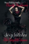 Sexy Witches: The Complete Series - Charity Parkerson