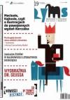 Ryms nr 19, zima / wiosna 2013 - Redakcja kwartalnika Ryms