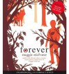 [Forever (Shiver) [ FOREVER (SHIVER) ] By Stiefvater, Maggie ( Author )Jul-12-2011 Compact Disc - Maggie Stiefvater
