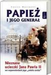 Papież i jego generał - Enrico Marinelli