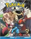 Pokemon Black and White, Vol. 5 - Hidenori Kusaka, Satoshi Yamamoto