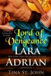 Lord of Vengeance - Lara Adrian