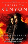 Night Embrace (Dark-Hunter, #3) - Sherrilyn Kenyon