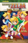 The Legend of Zelda, Vol. 6: Four Swords, Part 1 - Akira Himekawa