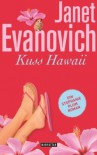 Kuss Hawaii (Stephanie Plum, #18) - Janet Evanovich, Thomas Stegers
