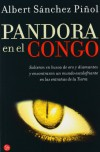 Pandora en el Congo - Albert Sánchez Piñol