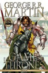 A Game of Thrones: Comic Book, Issue 9 - Daniel Abraham, George R.R. Martin, Tommy Patterson