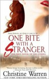 One Bite with a Stranger (Others Series #6) - Christine Warren