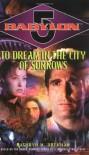 To Dream in the City of Sorrows - Kathryn M. Drennan