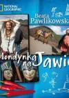 Blondynka na Jawie - Beata Pawlikowska