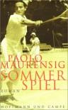 Sommerspiel - Paolo Maurensig