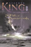 Song of Susannah  - Darrel Anderson, Stephen King