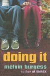 Doing It - Melvin Burgess