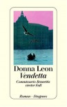 Vendetta (Brunetti, #4) - Donna Leon