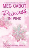 Princess in Pink - Meg Cabot